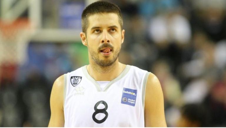 Μιλένκο Τέπιτς  Έχω φιλοδοξίες με τον ΠΑΟΚ - AllStar Basket 3514cb9a9ec