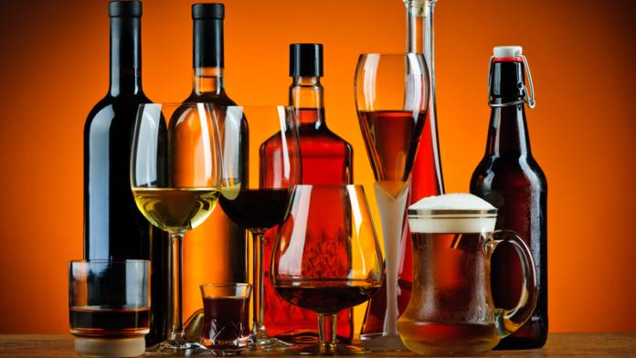 Αλκοόλ και άθληση