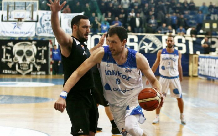 Λουκάς Μαυροκεφαλίδης