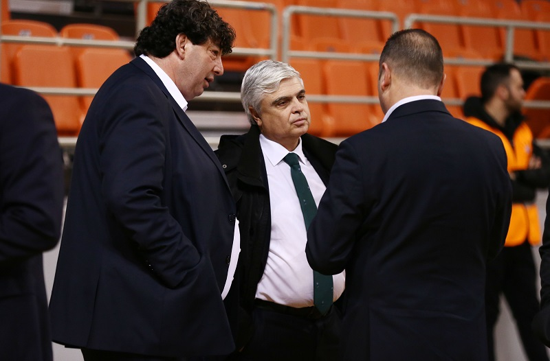 65c4071bea51 Μάνος Παπαδόπουλος  Μόνο με Κινέζους διαιτητές! - AllStar Basket