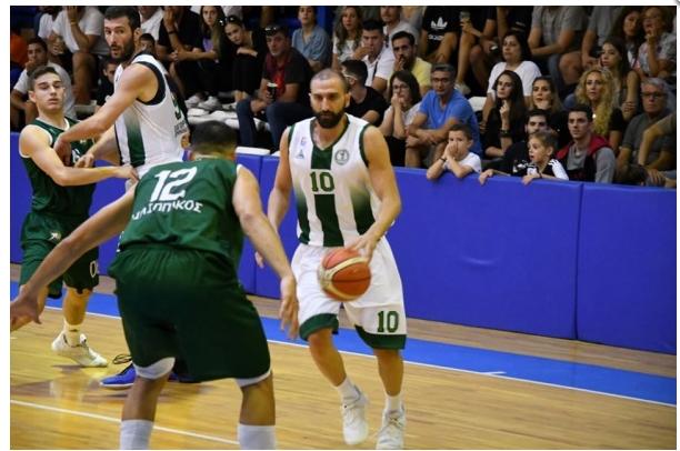 Νίκος Λιακόπουλος