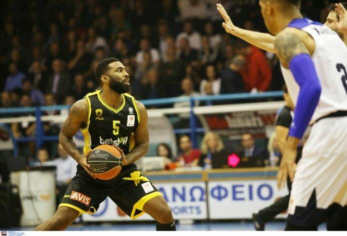 Όπως και στο Basketball Champions League, μεσοβδόμαδα, έτσι και στην Basket League ο Κιθ Λάνγκφορντ της ΑΕΚ, πέρασε στην πρώτη θέση του πίνακα των σκόρερ! Πρώτος σε αξιολόγηση ο Μαυροκεφαλίδης.