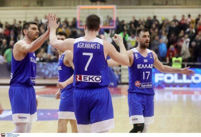 Εθνική Βοσνία-Ελλάδα 65-70