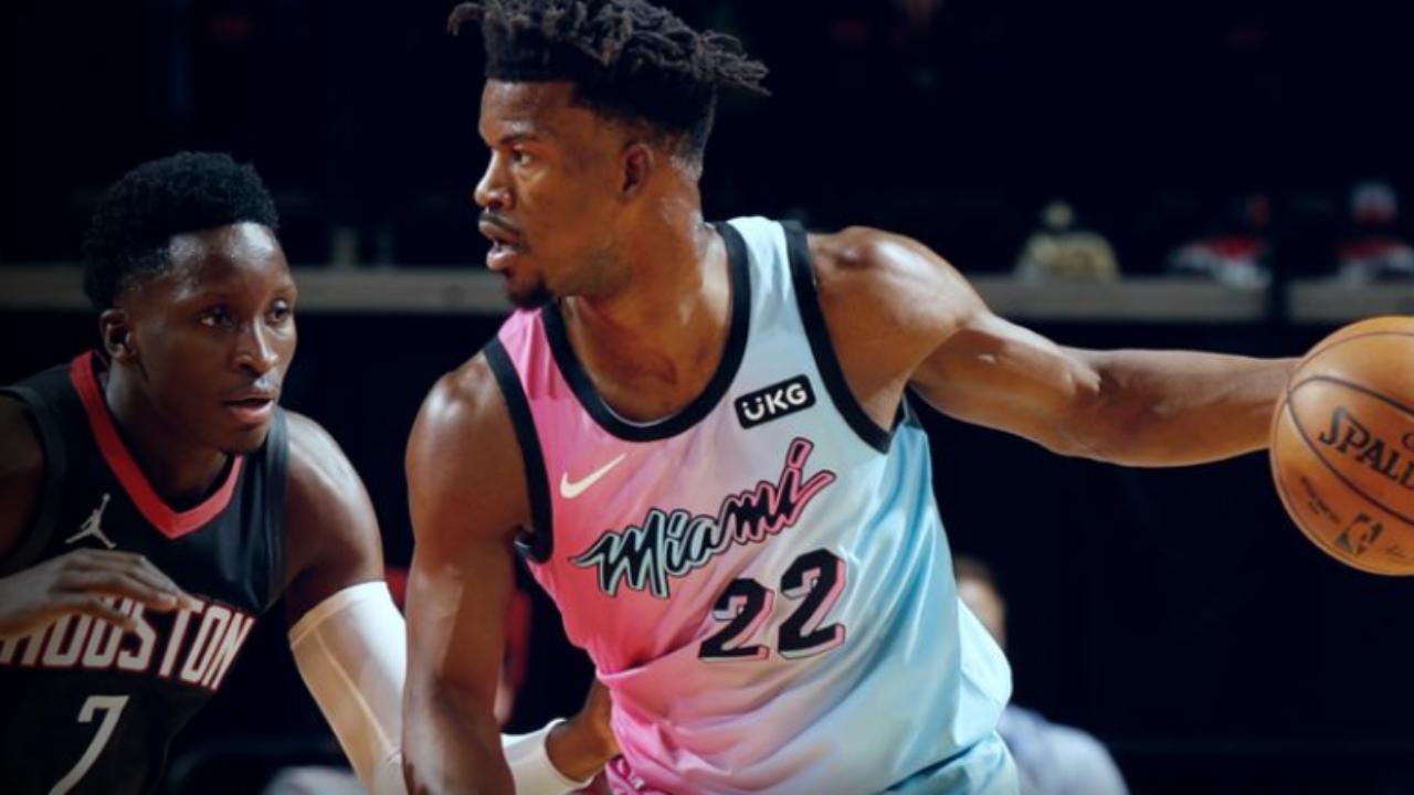 Αποτέλεσμα εικόνας για Houston Rockets - Miami Heat 94-101