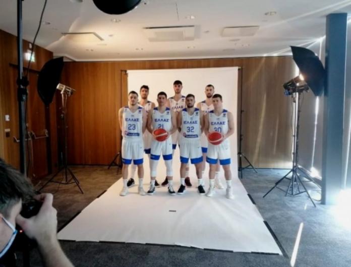 Τα νέα πρόσωπα της Εθνικής Ανδρών