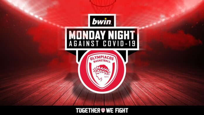 bwin Monday Night Against Covid-19