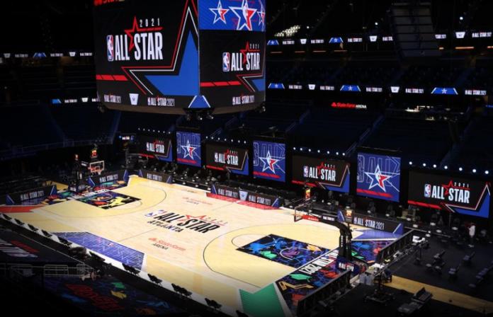 NBA All-Star Game 2021