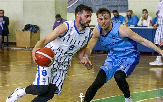 Νίκος Κόκκαλης