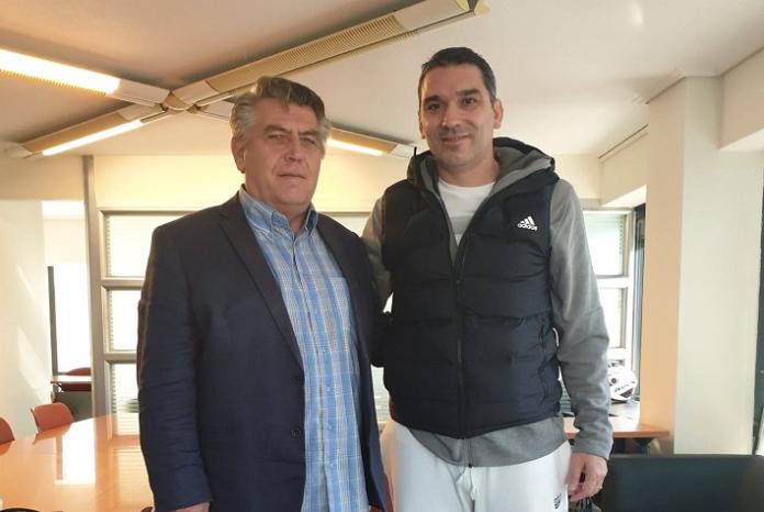 Σωτήρης Νικολαΐδης
