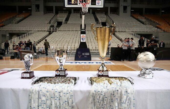 Κύπελλο Ανδρών
